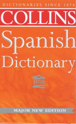9780004701523: Collins Spanish Dictionary