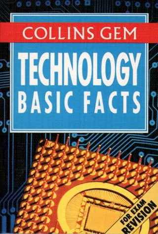 9780004701653: Technology (Basic Facts)