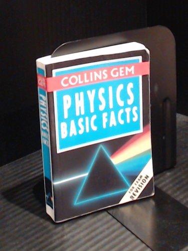 9780004701721: Physics (Basic Facts)