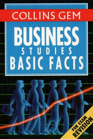 9780004701738: Business Studies (Basic Facts)