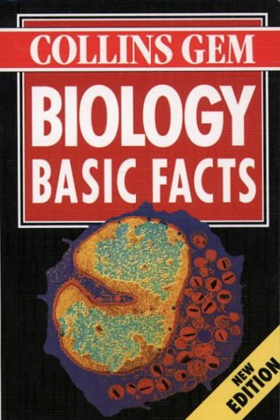 9780004701776: Biology (Basic Facts)