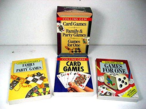 9780004701783: Games Box:
