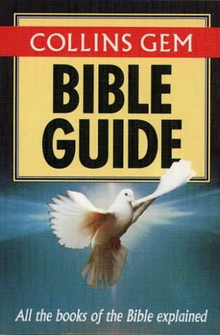 9780004702810: Collins Gem - Bible Guide (Collins Gems)