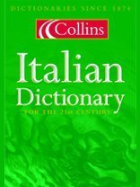 9780004702933: Collins Italian Dictionary