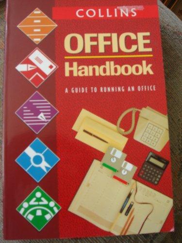 9780004704586: Collins Office Handbook