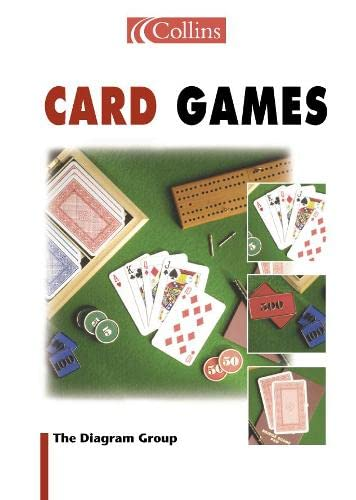 9780004704593: Card Games Reference (Collins Gem)