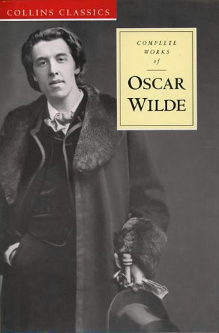 9780004704722: Complete Works of Oscar Wilde