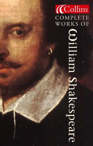 9780004704753: Collins Classics - The Complete Works of William Shakespeare: The Alexander Text