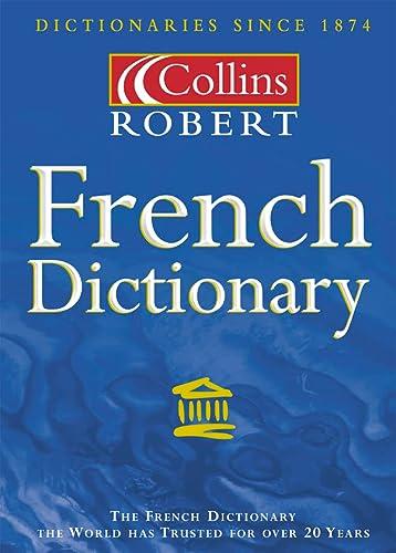 Collins Senior Dictionaire Francais- Anglais, Anglais- Francais - Unlisted
