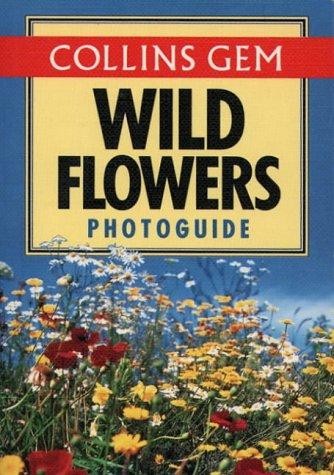 9780004705439: Wildflowers: Photoguide (Collins GEM)