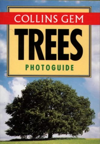 9780004705453: Trees: Photoguide (Collins GEM)
