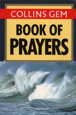 9780004705552: Collins Gem Book of Prayers (Collins Gems)