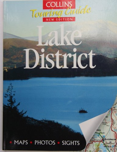 9780004706443: Lake District (Collins Touring Guide)