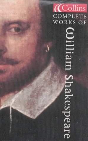 9780004706719: Collins Classics - The Complete Works of William Shakespeare: The Alexander Text