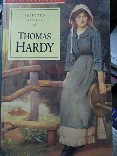 9780004706924: Complete Novels of Thomas Hardy (Collins Classics)