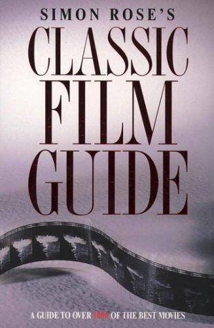 9780004707341: Classic Film Guide