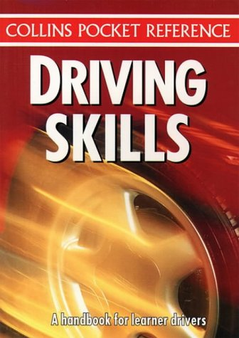 9780004707365: Driving Skills (Collins Pocket Reference)