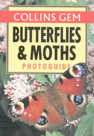 9780004707570: Butterflies and Moths: Photoguide
