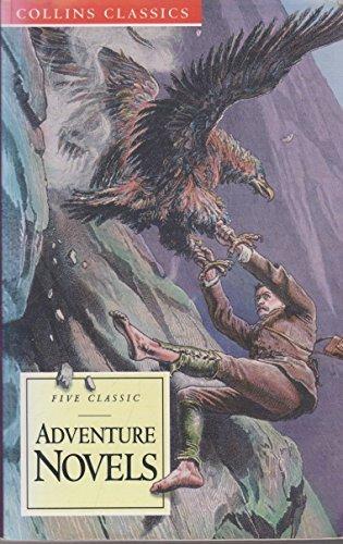 Adventure Novels: King Solomon's Mines, Prisoner of: Wren, P.C.