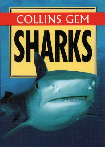 9780004708263: Collins Gem - Sharks