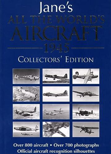 Jane's All World Aircraft 1945 (Jane's /