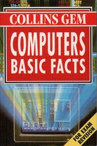 9780004708423: Collins Gem - Computers Basic Facts