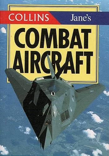 9780004708461: Collins/Jane's Combat Aircraft (Collins Pocket Guide)