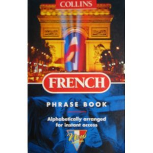 9780004708645: French (Collins Phrase Books)