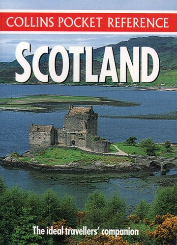 9780004708706: Collins Pocket Reference - Scotland: The Ideal Traveller's Companion