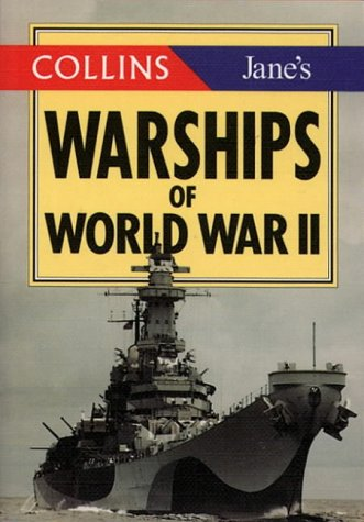 9780004708720: Warships of World War II