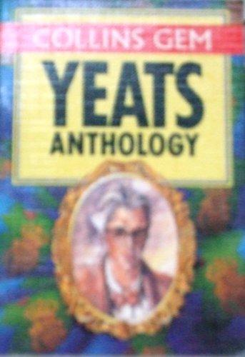 9780004708805: Gem Yeats Anthology (Collins Gems)