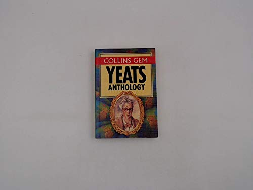 9780004708805: Gem Yeats Anthology (Collins Gems)