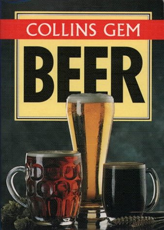 9780004708829: Collins Gem - Beer (Collins Gems)