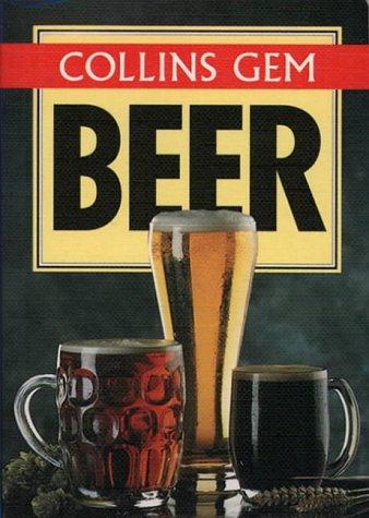 9780004708829: Collins Gem Beer (Collins Gems)
