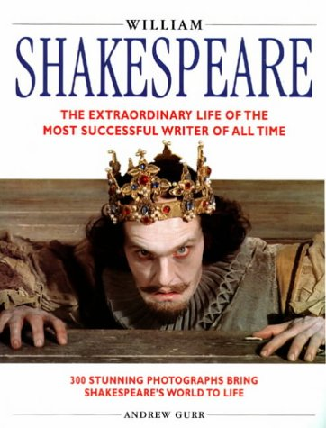 9780004708973: William Shakespeare: His Life and Times