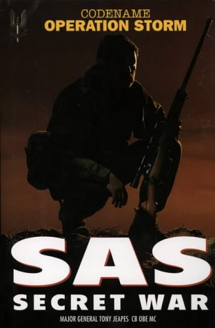 9780004708997: SAS Secret War