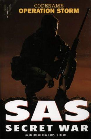 9780004708997: SAS Secret War