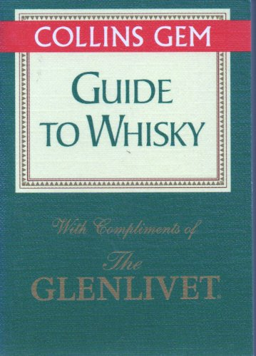 9780004709277: Collins Gem Whisky (Collins Gems)