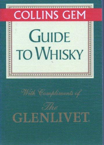 9780004709277: Collins Gem Whisky (Collins Gems)
