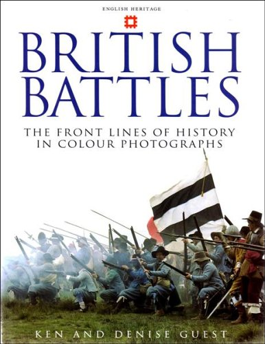 9780004709680: British Battles: Life on the Front Lines of History