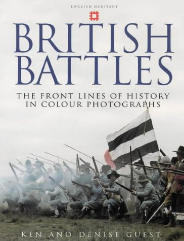 9780004709697: British Battles: Life on the Front Lines of History