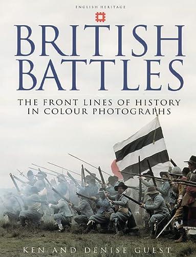 9780004709697: British Battles (English Heritage)