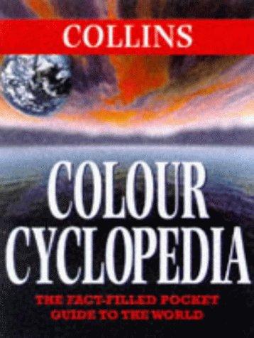 9780004709703: Collins Colour Cyclopedia