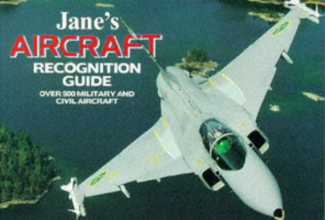 9780004709802: Jane's Aircraft Recognition Guide
