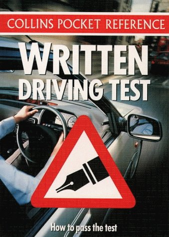 9780004709864: Collins Pocket Reference Written Driving Test