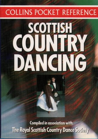 9780004709871: Scottish Country Dancing (Collins Pocket Reference)