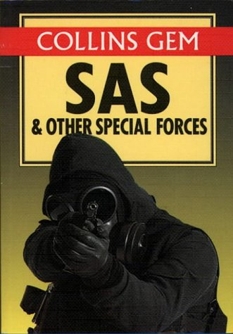 9780004709918: SAS and Other Special Forces (Collins Gem) (Collins Gems)