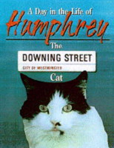 9780004710006: A Day in the Life of Humphrey the Downing Street Cat