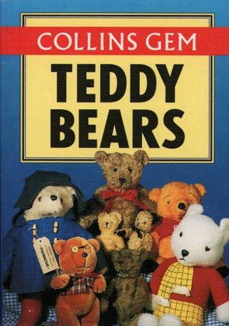9780004710075: Teddy Bears (Collins Gem)