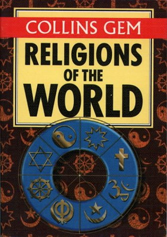9780004710082: Collins Gem ? Religions of the World (Collins Gems)
